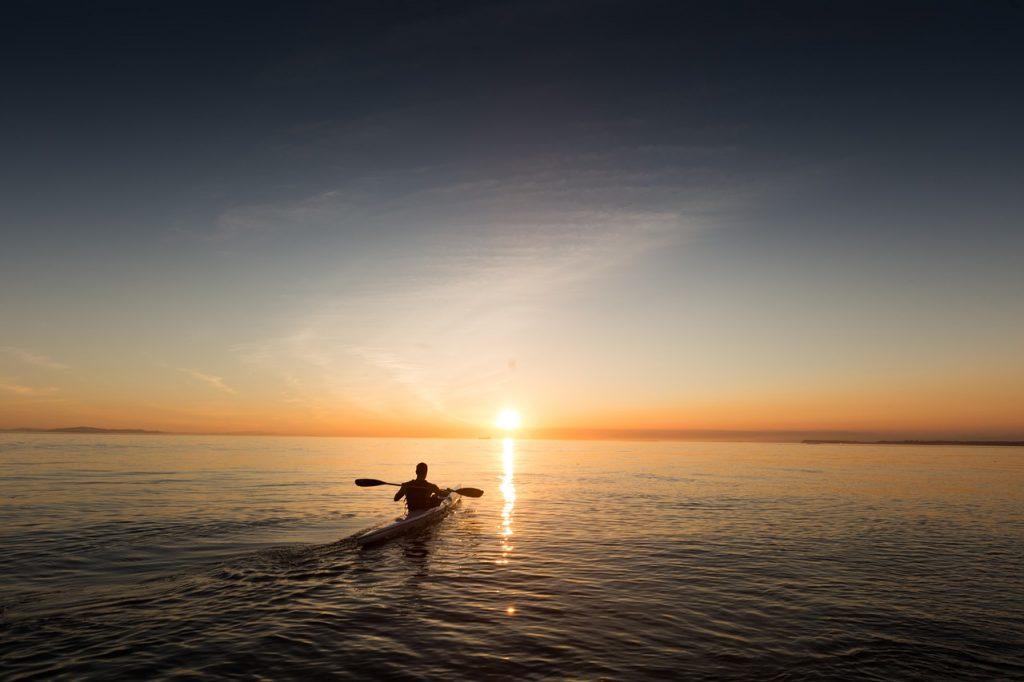 Canoe milton