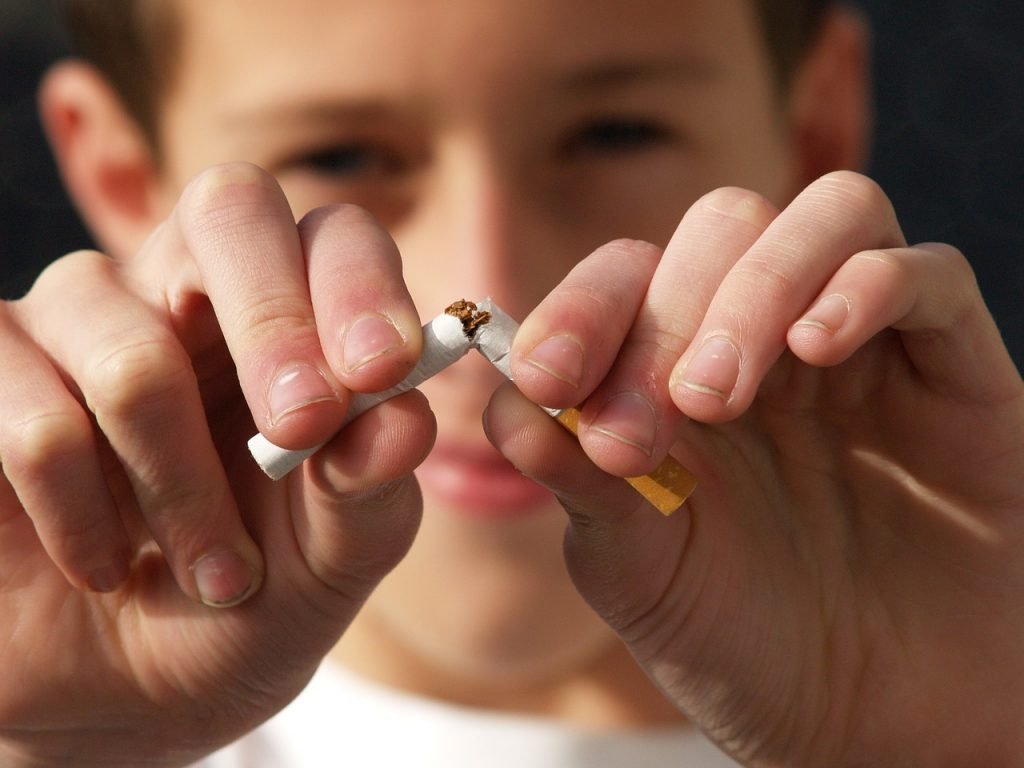 Arrêter de fumer sous hypnose