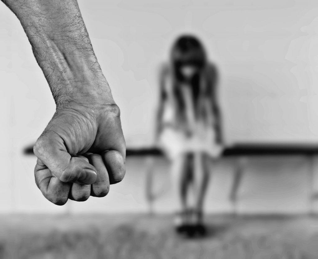 Agression sexuelle traumatisme
